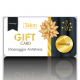 l'Eden Estetica e Benessere Gift Card Massaggio Antistress