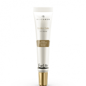 l'Eden Estetica e Benessere Histomer Golden Code Eye Cream