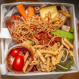 L'Eden estetica e benessere sprechi alimentari