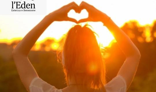 L'Eden estetica e benessere abbronzatura