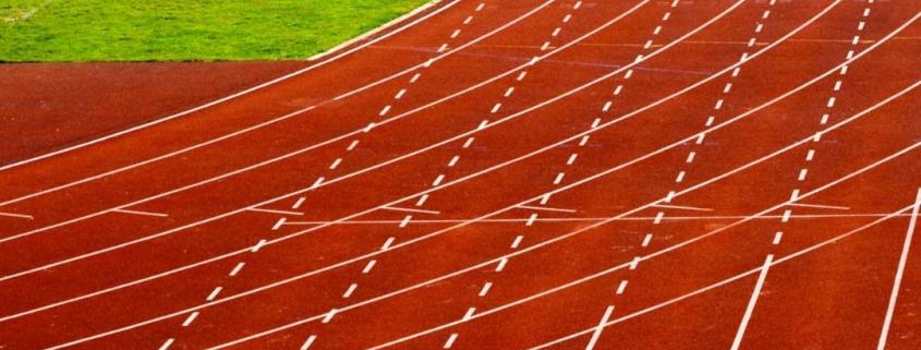 L'Eden estetica e benessere atletica leggera