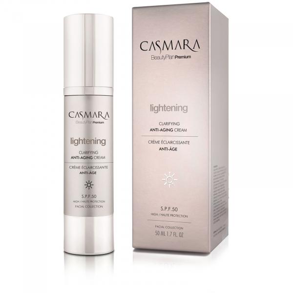 L'Eden estetica e benessere Casmara Lightening Clarifying Cream